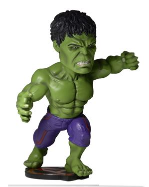 תמונה של Avengers Age of Ultron Head Knocker XL Hulk