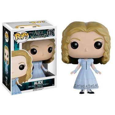 תמונה של Alice in Wonderland Alice Pop
