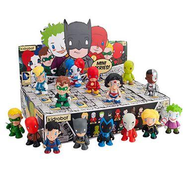 תמונה של Kidrobot DC Universe Mini Series