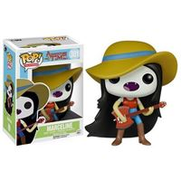 תמונה של Adventure Time Marceline with Guitar Pop
