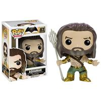 תמונה של Batman v Superman: Dawn of Justice Aquaman Pop