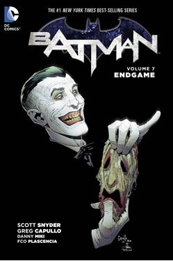 תמונה של BATMAN TP VOL 07 ENDGAME