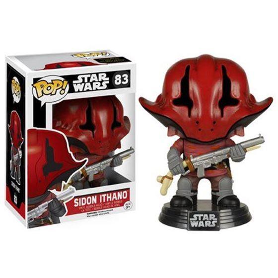 תמונה של Star Wars: Episode VII - The Force Awakens Sidon Ithano Pop