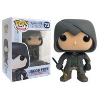 תמונה של Assassin's Creed Syndicate Jacob Frye Pop