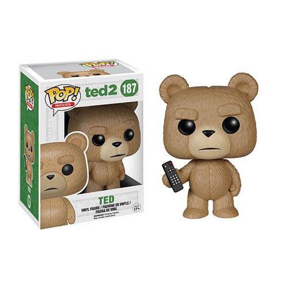 תמונה של Ted 2 Ted with Remote Pop