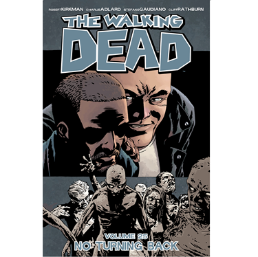 תמונה של Walking Dead Vol 25 TP