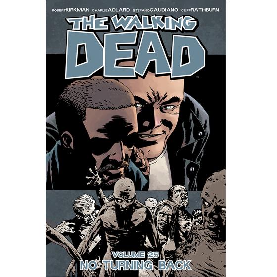 תמונה של Walking Dead Vol 25 TP