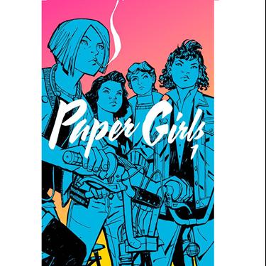 תמונה של Paper Girl Vol 1 TP
