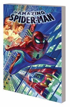 תמונה של AMAZING SPIDER-MAN TP VOL 01 WORLDWIDE