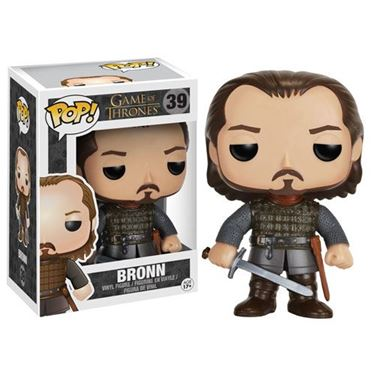 תמונה של Game of Thrones Bronn Pop