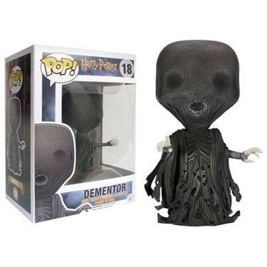 תמונה של Harry Potter Dementor Pop