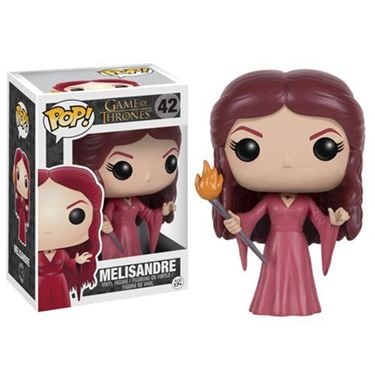 תמונה של Game of Thrones Melisandre Pop