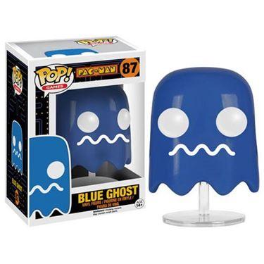 תמונה של Pac-Man Blue Ghost Pop