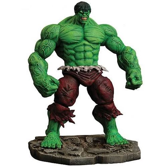 תמונה של MARVEL SELECT INCREDIBLE HULK AF