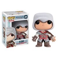 תמונה של Assassin's Creed Ezio Pop