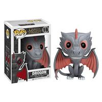 תמונה של Game of Thrones Drogon Pop