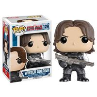 תמונה של Captain America: Civil War Winter Soldier Pop