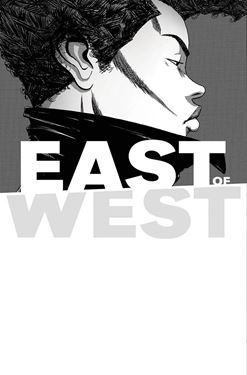 תמונה של EAST OF WEST TP VOL 05 ALL THESE SECRETS