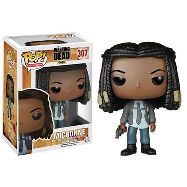 תמונה של The Walking Dead Season 5 Michonne Pop