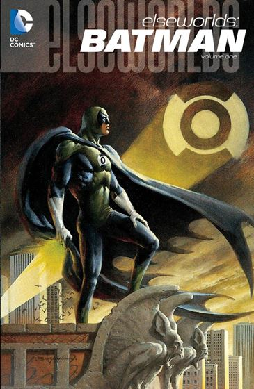 תמונה של ELSEWORLDS BATMAN TP VOL 01
