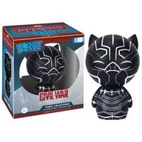 תמונה של Captain America: Civil War Black Panther Dorbz