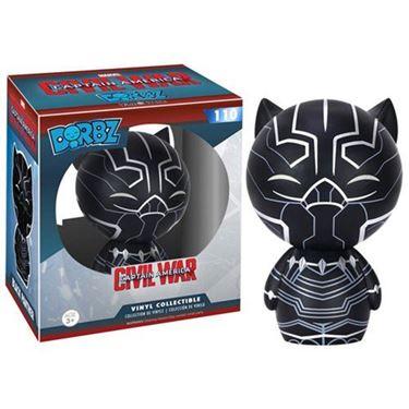 תמונה של Captain America: Civil War Black Panther Dorbz