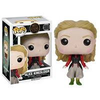 תמונה של Alice Through the Looking Glass Alice Kingsleigh Pop
