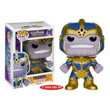 תמונה של Guardians of the Galaxy Thanos 6-Inch Pop