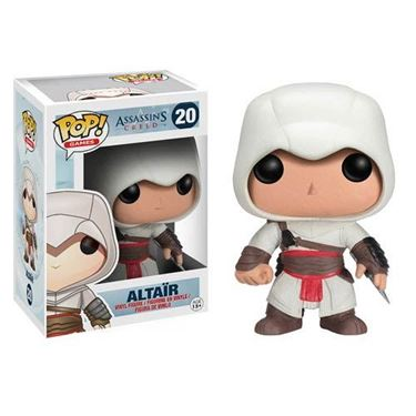 תמונה של Assassin's Creed Altair Pop