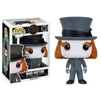 תמונה של Alice Through the Looking Glass Mad Hatter Pop