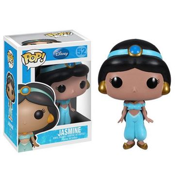 תמונה של Aladdin Jasmine Disney Princess Pop