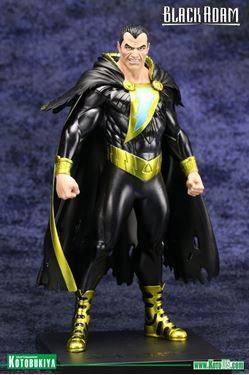 תמונה של Kotobukiya New 52 DC Comics Black Adam ArtFX Statue