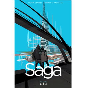 תמונה של Saga Vol 6 TP
