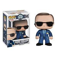 תמונה של Agents of SHIELD Agent Coulson Pop