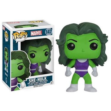 תמונה של MARVEL Classic She-Hulk Pop