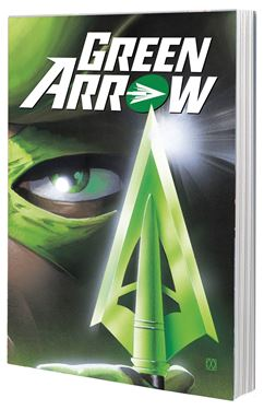 תמונה של GREEN ARROW BY KEVIN SMITH TP