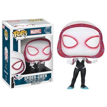 תמונה של Spider-Gwen Pop