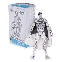 תמונה של DC Comics Blueline Superman by Jim Lee Action Figure