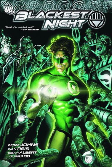 תמונה של BLACKEST NIGHT TP