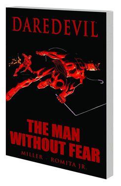 תמונה של DAREDEVIL TP MAN WITHOUT FEAR