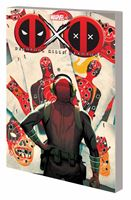 תמונה של DEADPOOL KILLS DEADPOOL TP