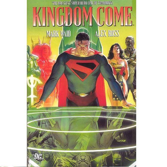 תמונה של KINGDOM COME TP NEW PTG