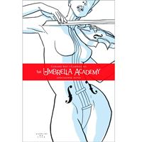 תמונה של UMBRELLA ACADEMY TP VOL 01 APOCALYPSE SUITE