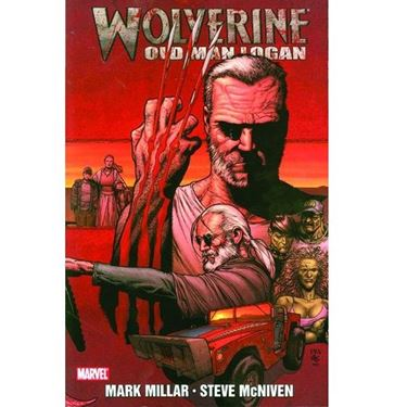 תמונה של WOLVERINE OLD MAN LOGAN TP