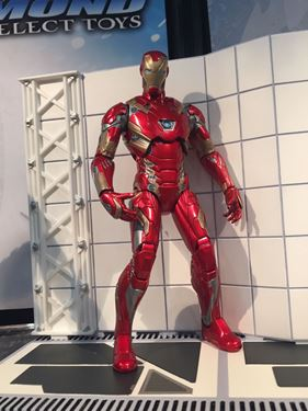 תמונה של Marvel Select Iron Man Mark 46 AF