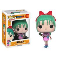 תמונה של Dragon Ball Bulma Pop
