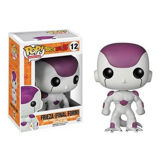 תמונה של Dragon Ball Z Frieza Final Form Pop