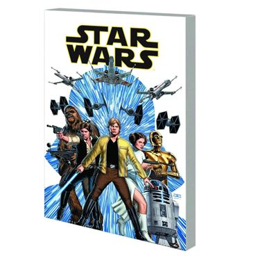 תמונה של STAR WARS TP VOL 01 SKYWALKER STRIKES