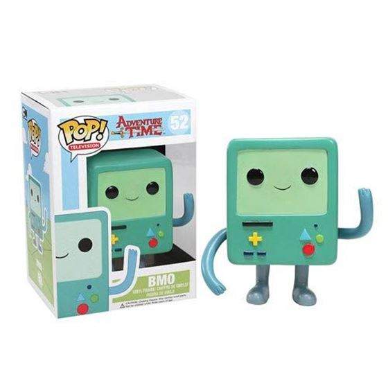 תמונה של Adventure Time BMO Pop