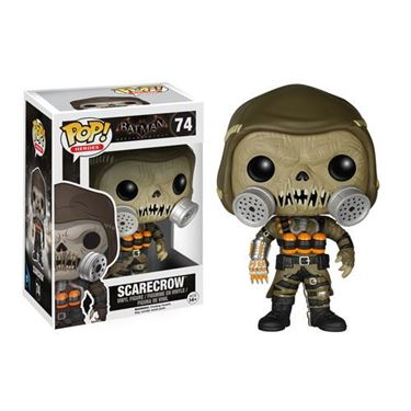 תמונה של Batman: Arkham Knight Scarecrow Pop
